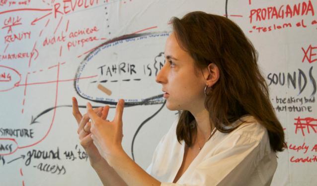 Julia Cagé : vers une autre économie des médias