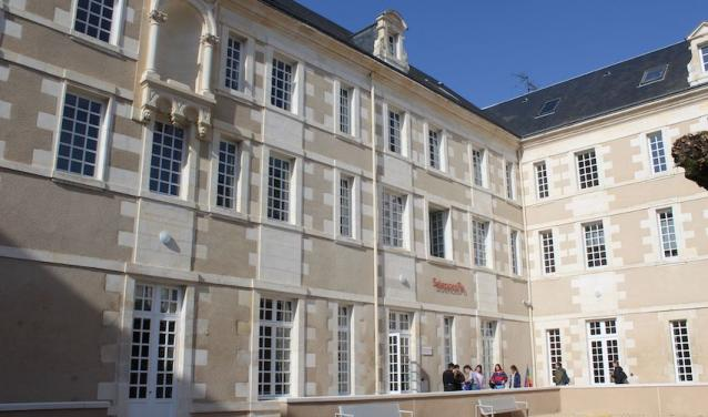 Poitiers: 5 Surprising Things About Our New Campus