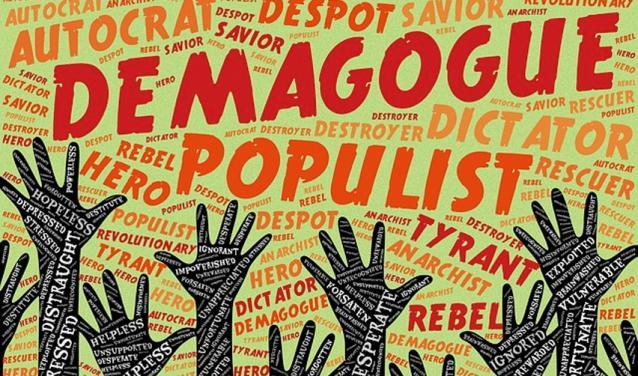 Comprendre les populismes