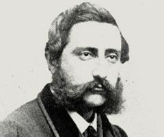 Portrait d'Émile Boutmy