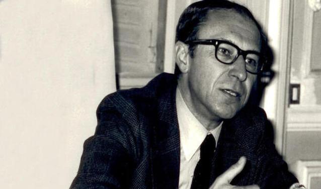 Hommage à Jean-Louis Quermonne