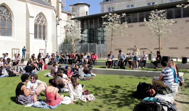 10 bonnes raisons d'étudier à Reims