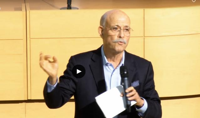 Jeremy Rifkin : transformer nos sociétés grâce à un