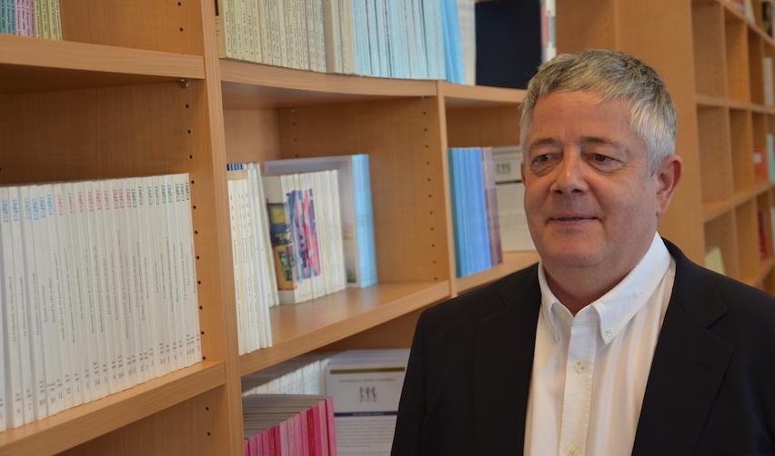 Roland Marchal, chercheur au CERI, emprisonné en Iran depuis juin 2019