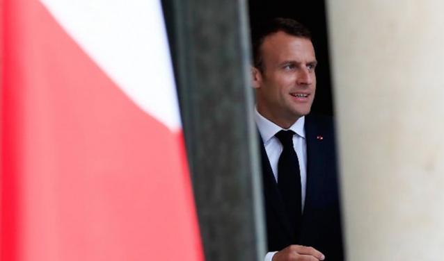 Qui est satisfait d'Emmanuel Macron ?