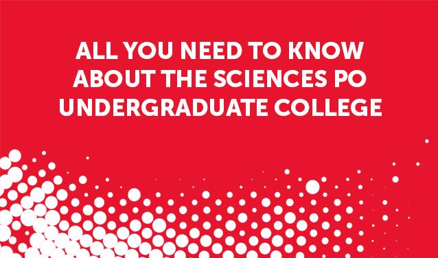 Ask Sciences Po undergrads your questions live