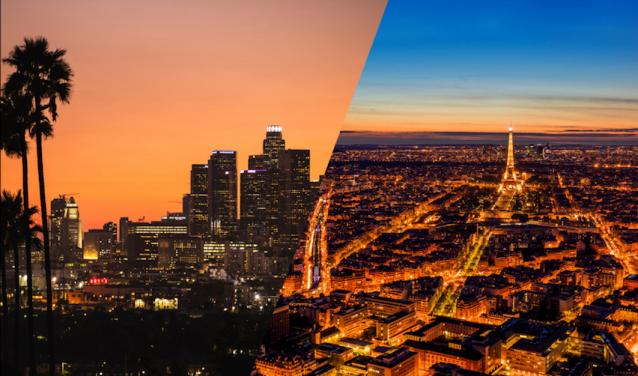 New Dual Degree Combines UCLA and Sciences Po Urban School's Greatest Strengths