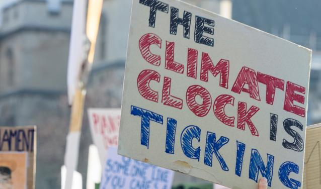 The Exorbitant Cost of Climate Procrastination
