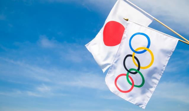 Olympic Games: 6 Sciences Po athletes compete in Tokyo!