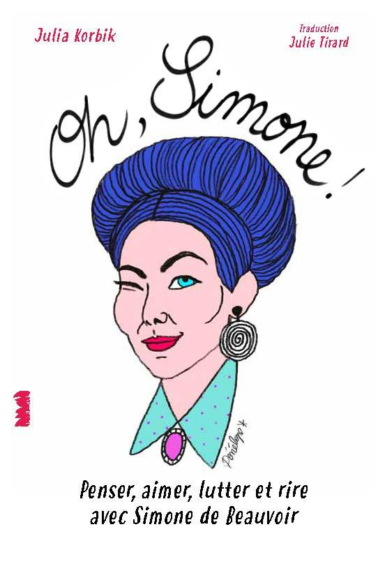 Oh Simone
