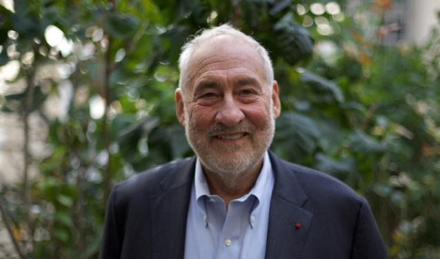 Joseph Stiglitz, l'économie contre les inégalités