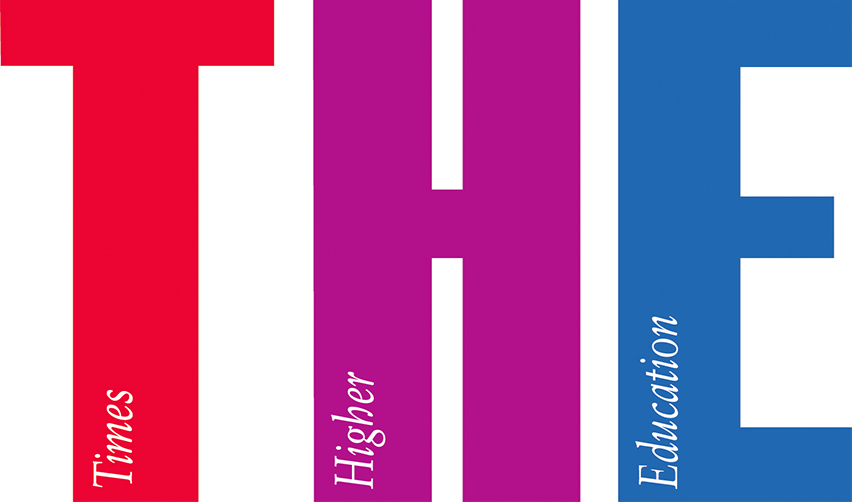 Logo Times Higher Education
