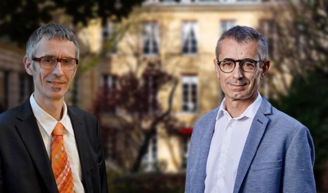 Points de vue croisés : l'assurancechômage, par Pierre Cahuc et DidierDemazière