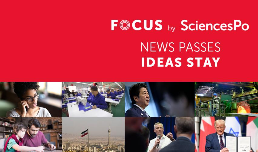 FOCUS, Sciences Po's video series
