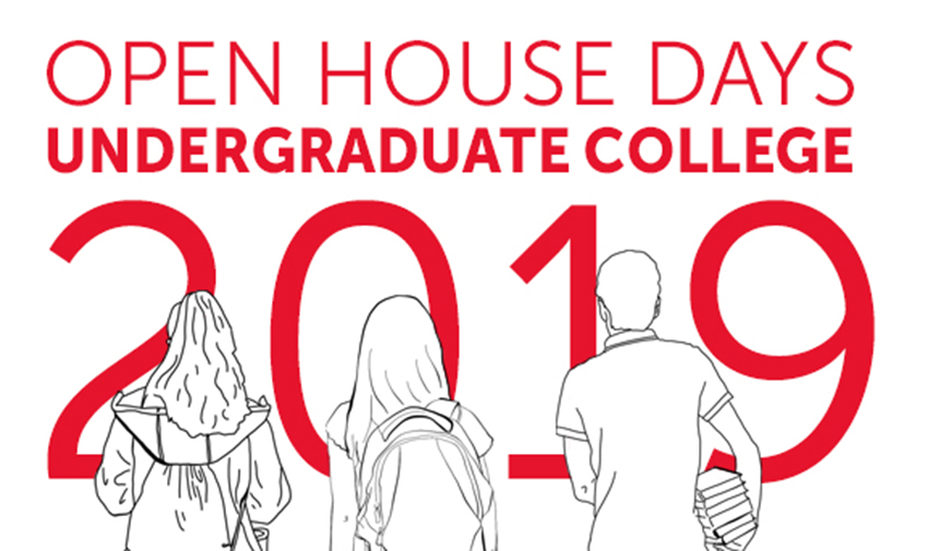 Open House Days 2019