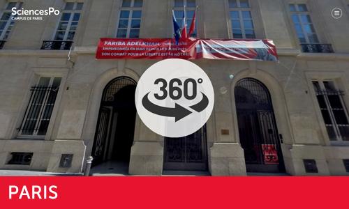 Paris Campus 360°